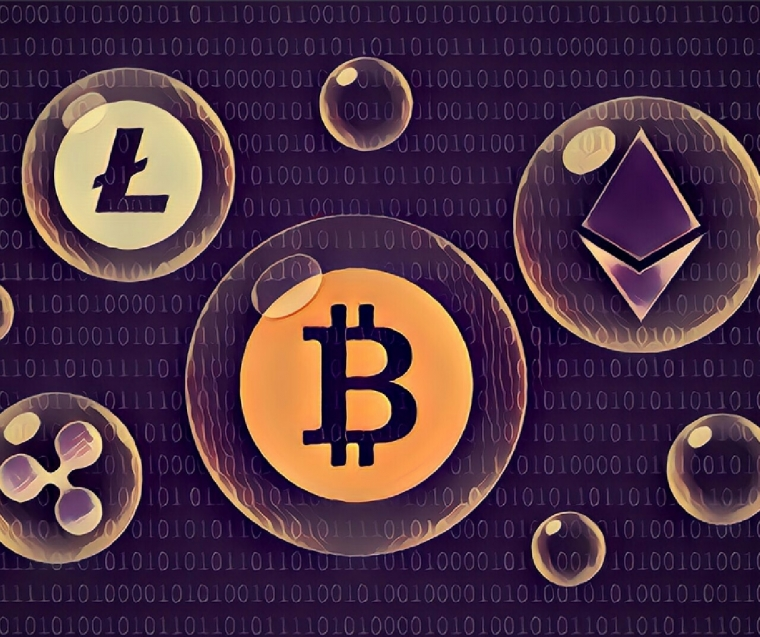 Bitcoin, Ethereum and Litecoin Became Most Popular Currencies Among Millennials