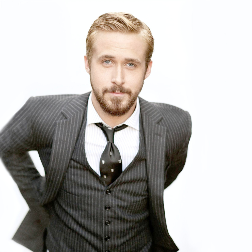 Fake Ryan Gosling Developed a Crypto Scam