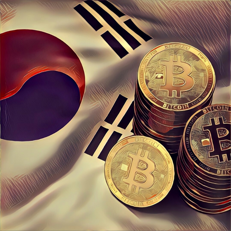 Korean Banks Hate Cryptocurrencies Yet Still Invest in Them