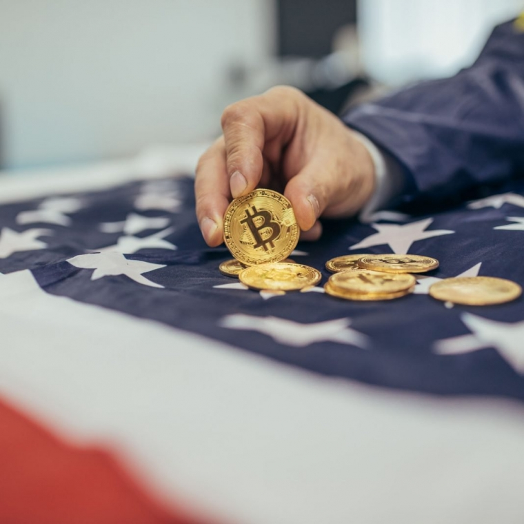 60% of Americans for Cryptocurrencies